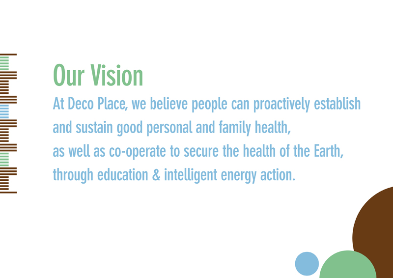 Vision Statement deco-1